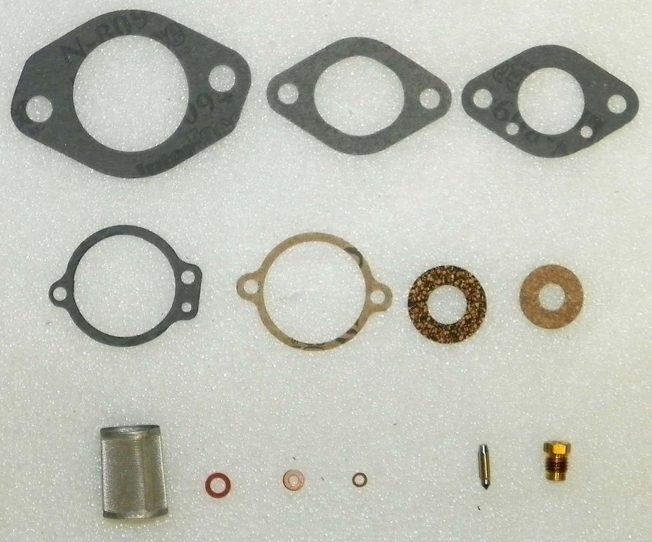 Mercury 40 hp (2 CYL) Carburetor Repair Kit