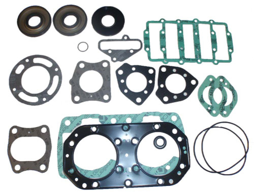 Kawasaki 750 Big Pin Rod Top End Gasket Kit