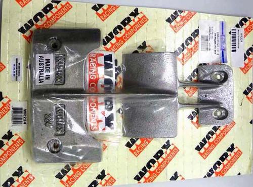Maxiloader   FX140, Pre 08 FX HO, FX 160