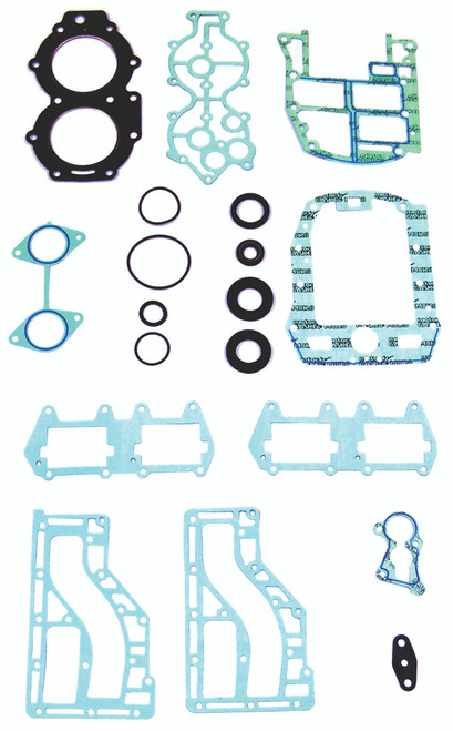 Mariner / Yamaha 40 Hp 2 Cyl 82-97 Power Head Gasket Kit