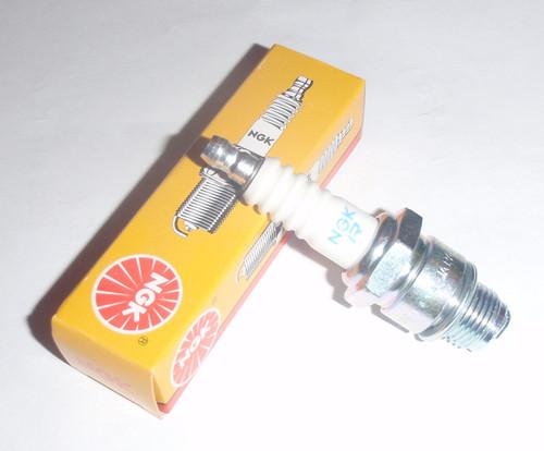 NGK PZFR7G-G Spark Plug
