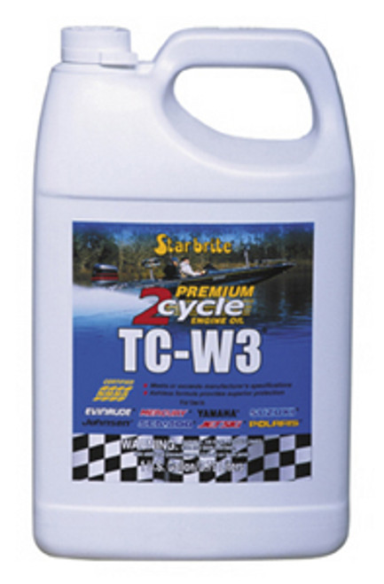 StarBrite Premium 2 Stroke Engine Oil 1 Gallon