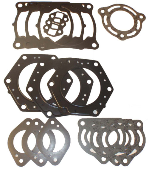 Kawasaki 1200 Ultra 150 STXR Top End Gasket Kit