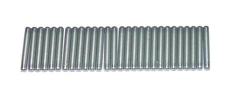 Fits: 75-90 3 Cyl., V4-V6 Upper Rod Bearing, Needles Only