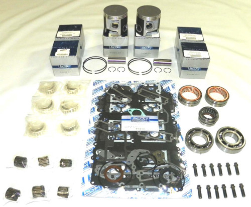 Powerhead Rebuild Kit: Yamaha 200-250 Hp Std. Platinum