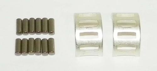 15-25HP 2 Cyl Lower Rod Bearing