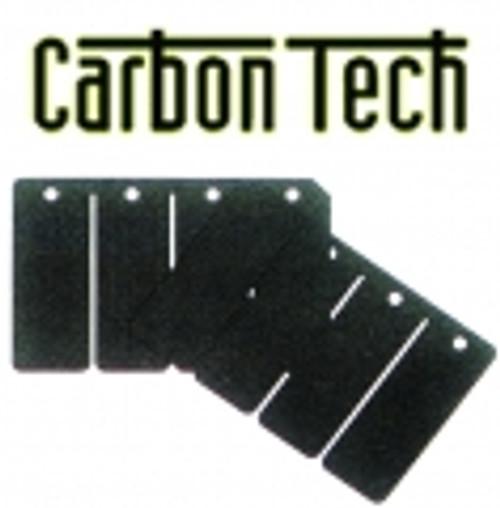 Seadoo 951/947 Carbon Tech Reeds