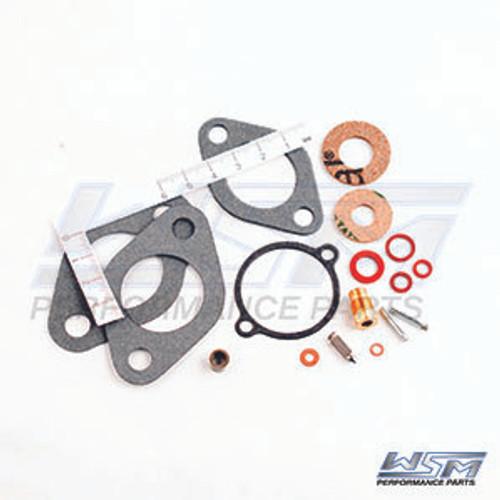 Mercury Carburetor Kit  3.9 - 135 Hp  OEM#: 1399-1717, 1399-2015, 18-7006, 18-7013