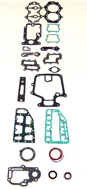 Chrysler/ Force 50 hp 1989-94 A,B,C,D Models 2 Cyl. Power Head Gasket Kit