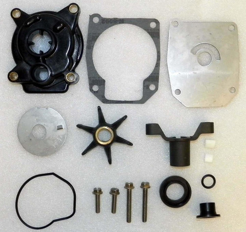 Johnson/Evinrude Impeller Complete Kit 40, 45/55, 45/55COMM, 48 & 55C Hp