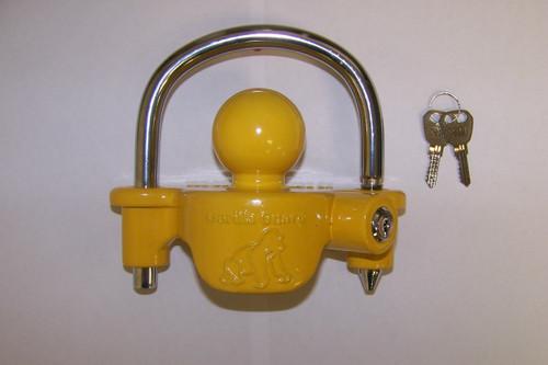 Universal Trailer Lock