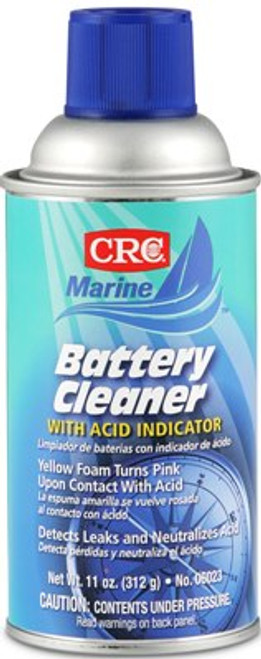 CRC Marine Battery Cleaner
