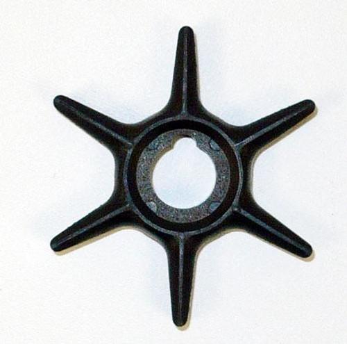 Chrysler &  Force Impeller