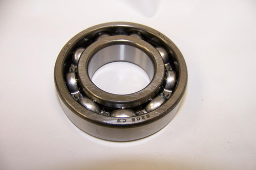 Upper Main Bearing Fits: Top Guided Connecting Rod 50 Hp