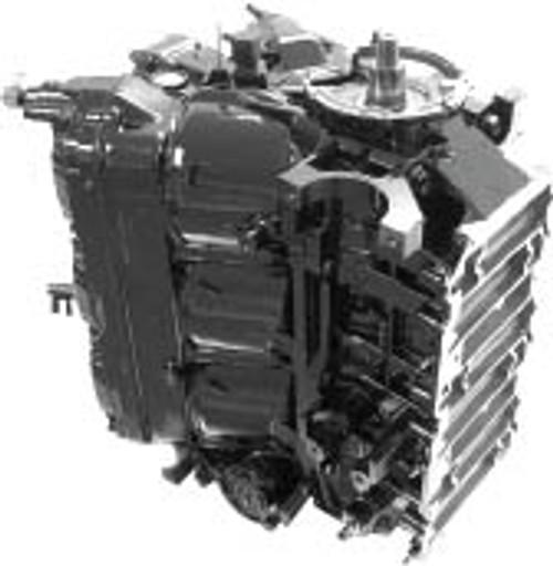 2 CYL OMC 40HP 1981-90 Comm.