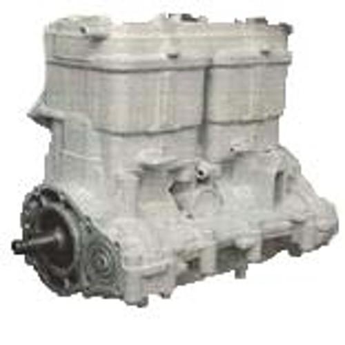 Seadoo 787 White/Silver Rebuilt Engine
