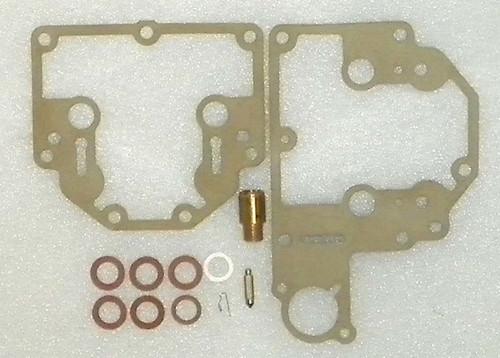 Mercury / Mariner 105 - 225 Hp 2L-3L With Needle And Seat Carburetor Repair Kit