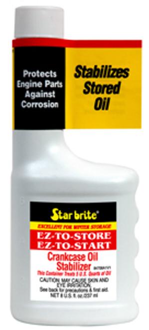 StarBrite EZ-To-Store Crankcase Oil