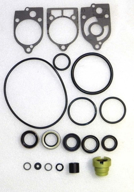 Seal Kits 35, 40, 45, 50, 60 & 70 Hp