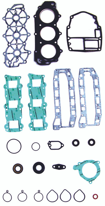 Yamaha 1995-Up 40/50 hp Power Head Gasket Kit