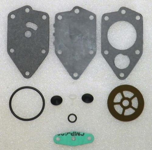 OMC 20/25 hp Fuel Pump Repair Kit '77-'86