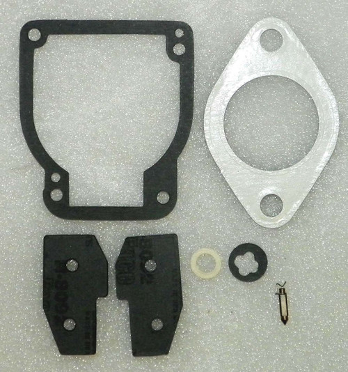 Mercury 115 hp (4 Cyl) Carburetor Repair Kit