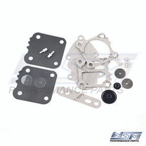 Force / Mercury 30 - 300 Hp 76-18  Fuel Pump Repair Kit