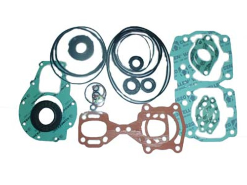 Seadoo 787/800 Carb Silver and White Complete Gasket Kit