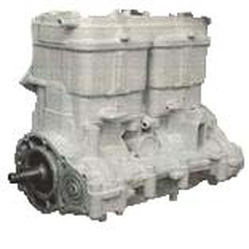 Seadoo 787 Silver RFI Rebuilt Engine
