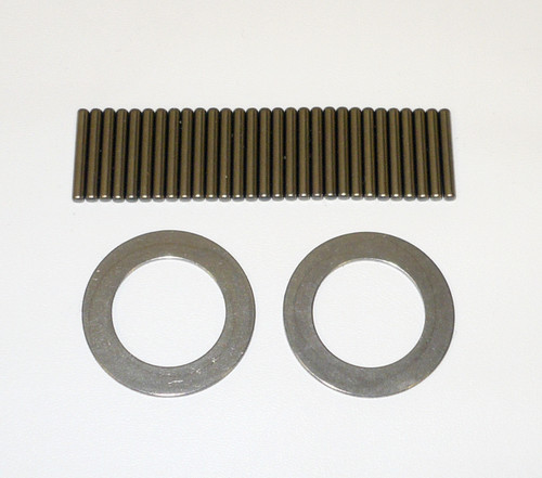 Bearing Needles With Washers: Force / Mercury / Mariner 30 - 240 Hp