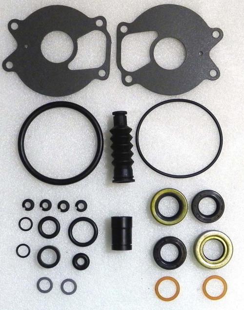 Seal Kits 9.9, 15, Magnum, Marathon 15XD, Super 15, 18, 20, 25 & 25 Hp