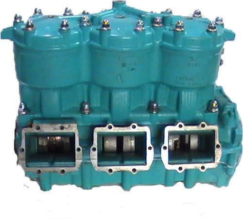 Kawasaki 900 Rebuilt Engine