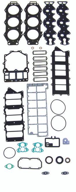 Yamaha 150 - 200 Hp V6 HPDI 00-15 Power Head Gasket Kit