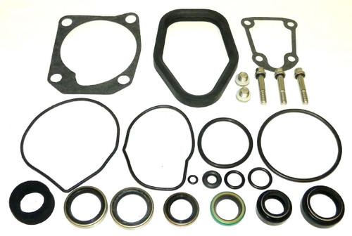 Johnson/Evinrude Seal Kits 40, 48, 50, 55, 60 (2 Cyl.) & 75 (Small Gearcase) Hp