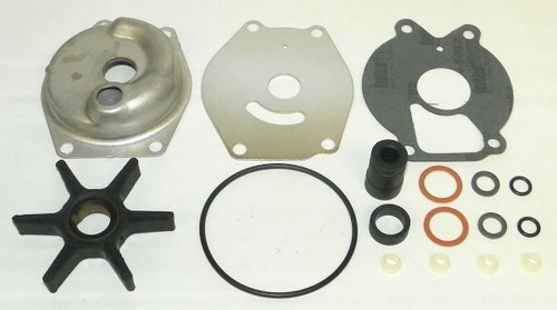 Mercury Impeller Complete Kit 18, 20XD & 25XD Hp