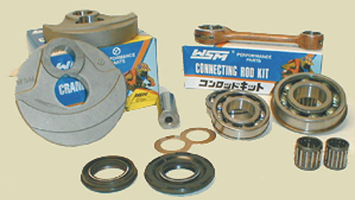 Seadoo 787 800 Crankshaft Rebuild Kit All