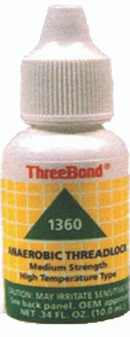 Three Bond High Temperature Thread Lock