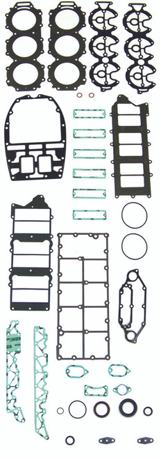 Yamaha 225 - 300 Hp V6 HPDI 03-15 Power Head Gasket Kit