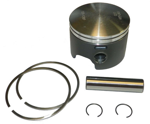 Evinrude 115,130,150,175,200HP E-Tec  Port Side Only  Piston Kit