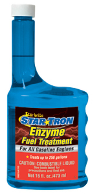 StarBrite Startron Gas Additive 16 Oz