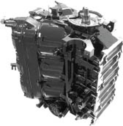 3 CYL Yamaha 85 HP 1992-93