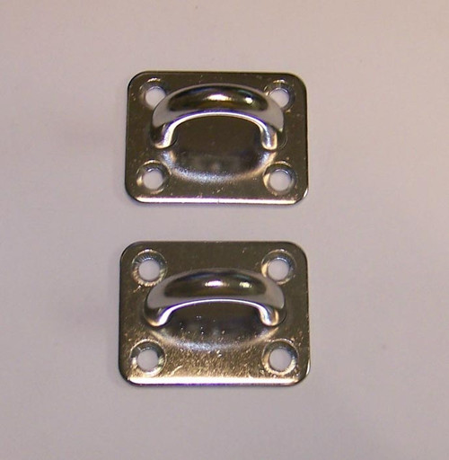 Stainless Steel Ancor Hooks 1200# Max