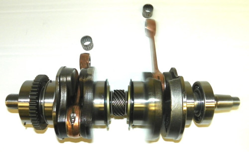 Seadoo 787 '96-'98 Carbed Only NEW Crankshaft