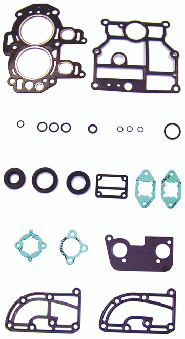 Yamaha 9.9 Hp 4-Stroke 90-05 Power Head Gasket Kit