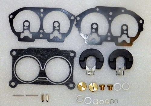 115/130 hp 1990-91 Yamaha Carburetor Kit