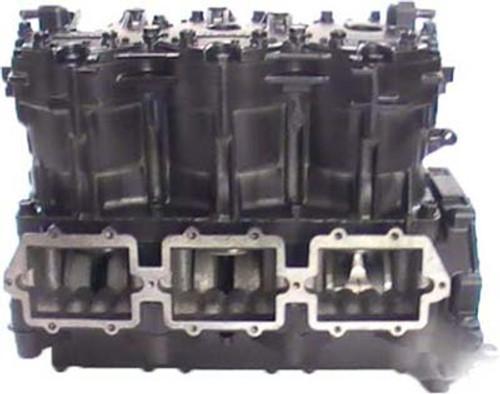 Yamaha 1200 65U Rebuilt Engine