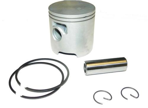 Mercury 2 cyl. 25 HP 94-04 Piston Kit
