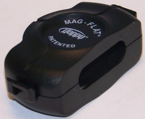 MAG FLAT BRACKET snaps onto 4 Flats
