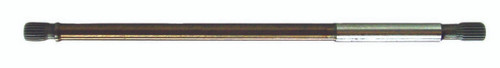 Polaris MSX 140 Driveshaft