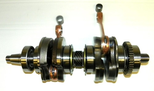 Seadoo 787 RFI NEW Crankshaft